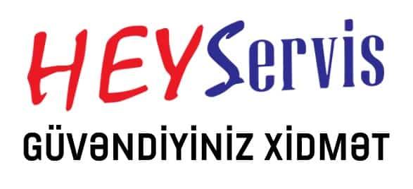 HEYServis